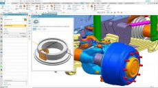 Siemens aggiorna il software NX con intelligenza artificiale e Machine Learning