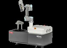 Robot collaborativi e controllo qualità