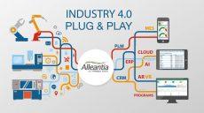 Alleantia con Advantech e Dgroove partner del proprio ecosistema Industria 4.0 Plug&Play