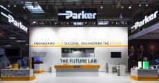 Parker Hannifin, collaborare con i clienti per migliorare produttività e redditività innovando la progettazione