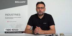 Balluff IO-Link