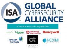 Schneider Electric tra i fondatori di ISA Global Cybersecurity Alliance