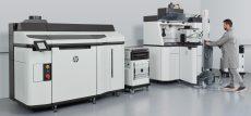 3D da record per Weerg, il più grande ordine EMEA di sistemi HP Jet Fusion 5210