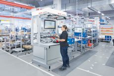 Bosch Rexroth per Still