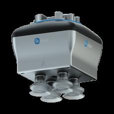 OnRobot VGC10, la nuova pinza personalizzabile dal design compatto
