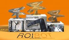 ROIBOT Award: igus cerca applicazioni di robotica low-cost in tutto il mondo