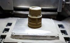 3D4Brass, la prima stampante 3D per ottone al mondo è Made in Italy