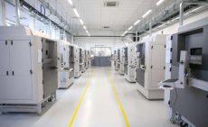 """3D Systems, stampa di """"fusione ad alta velocità"""""""