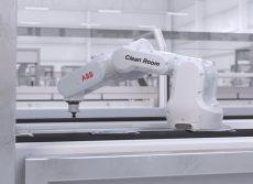 ABB definisce nuovi standard nell'automazione delle camere bianche