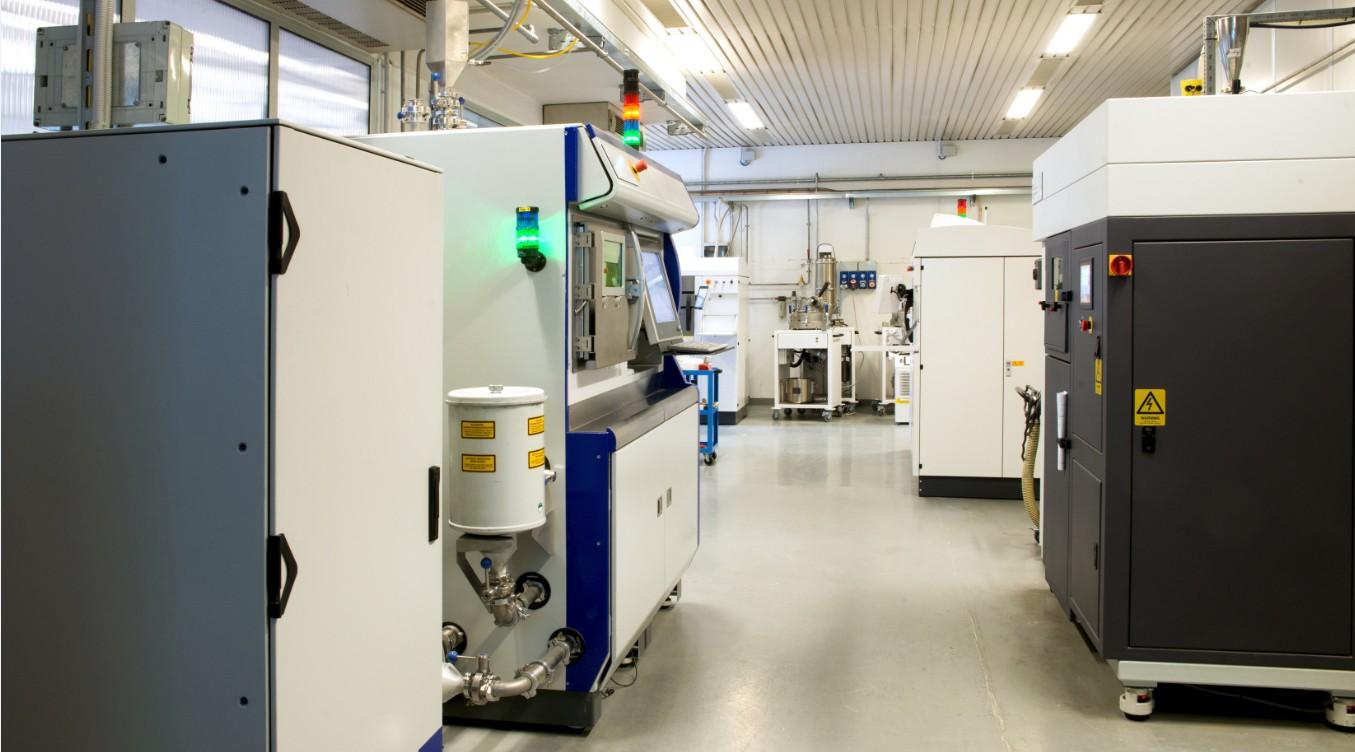 AM, come cambia la produzione industriale