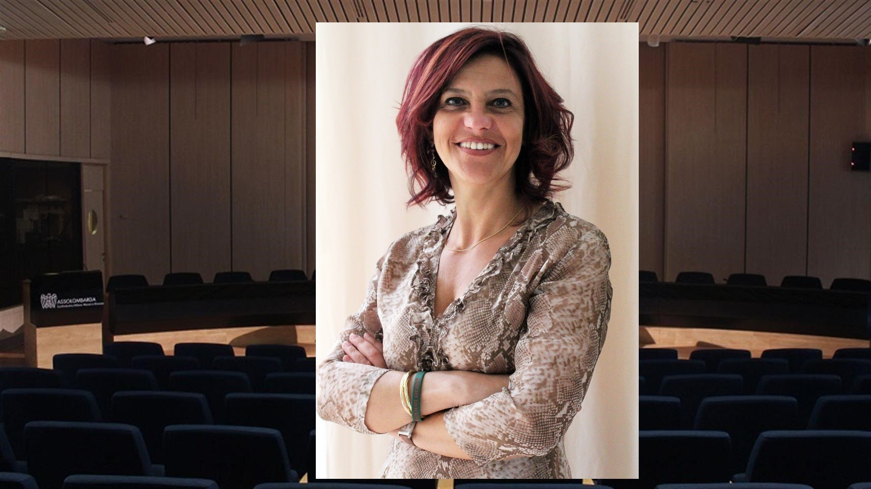 Laura Rocchitelli, Presidente e CEO di Rold, eletta presidente del Gruppo Meccatronici di Assolombarda.