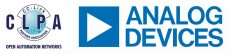 Analog Devices nel CdA di CC-Link Partner Association