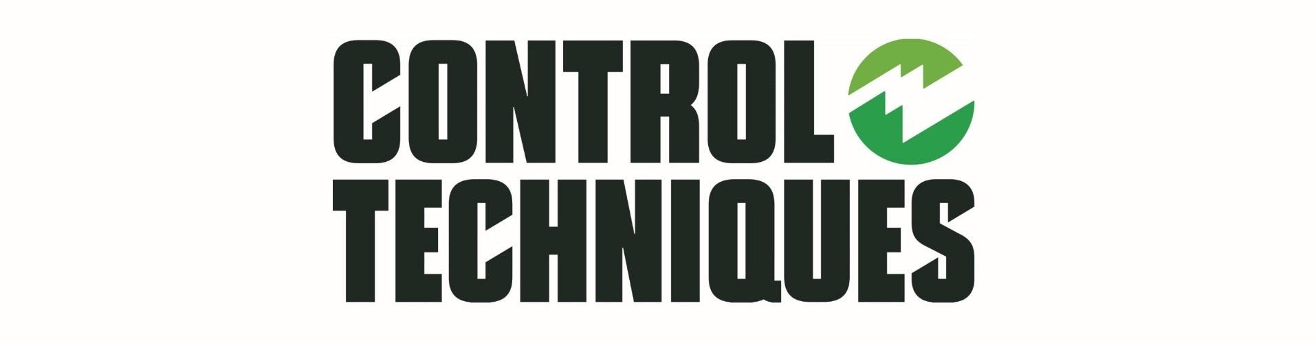 Control Techniques presenta la sua nuova identità