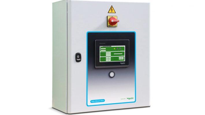 Interconnessione e controllo macchine diventano realtà con la soluzione Data Wizard di Schneider Electric. Dall'imballaggio ai settori energivori, tante i casi applicativi già in opera
