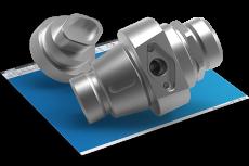 Ottimizzare l'investimento in software CAM per macchine CNC multiasse tornitura-fresatura