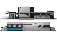 HP rivoluziona la stampa digitale con il portafoglio di sistemi di stampa più produttivo al mondo