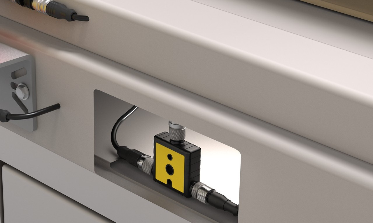 Turck Banner, nuovo connettore ISD Connect