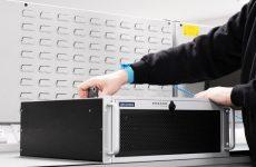 Impulse, nuova gamma di Rack PC affidabili e altamente personalizzabili