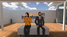 Intervista Innovations Day 2021 Nicoletta Ghironi