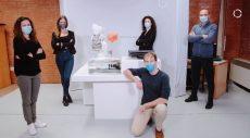 Kuka Innovation Award 2020 al robot chirurgo italiano Hifusk