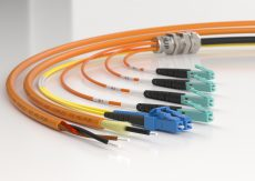HITRONIC®, la fibra ottica LAPP per le applicazioni industriali