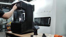 Le nuove Method Carbon Fiber Editions stampano le alternative alle parti metalliche con elevata resistenza e precisione: la piattaforma si espande per supportare più materiali, applicazioni e mercati