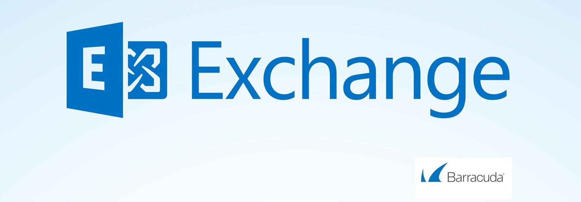 Attacco a Microsoft Exchange, un'analisi di Barracuda