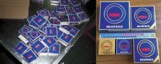 NSK, cuscinetti contraffatti: conoscere i rischi