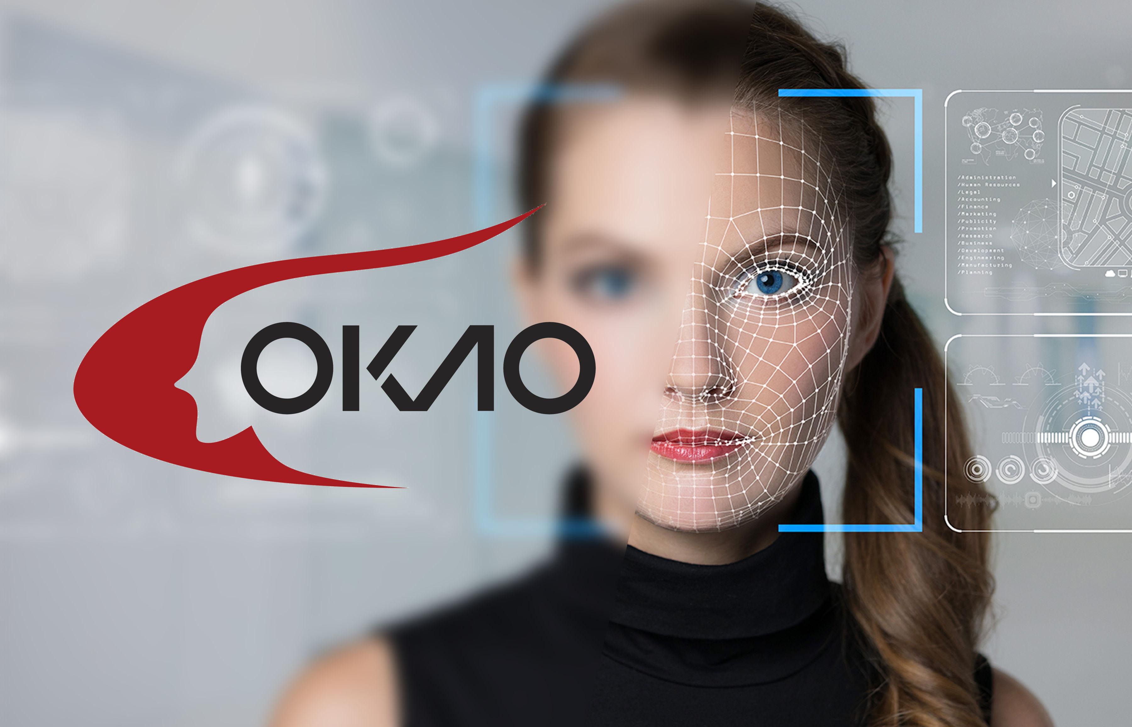 Okao Vision di Omron, alta precisione di riconoscimento facciale
