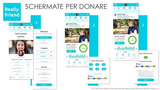 ReallyFriend, nasce a Pisa un modo nuovo di fare beneficenza