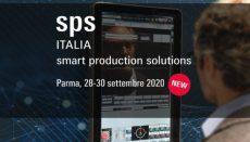 SPS Italia si sposta a settembre 2020