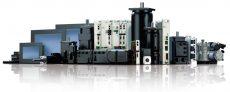 Servotecnica, elettronica distribuita: modularità a partire da un singolo elemento