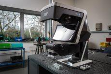 Sistema di Visione DRV Z1 di Vision Engineering