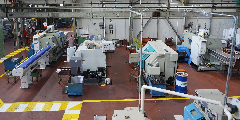 """Fabbriche innovative, quando è la produzione è davvero """"smart"""""""