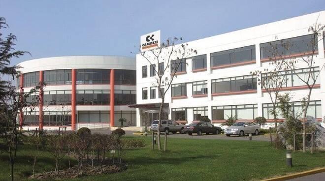 Camozzi Group dona 8 respiratori agli spedali civili e poliambulanza di Brescia che consentiranno di incrementare i posti di terapia intensiva