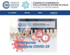 Camera di Commercio Italiana per l'Ucraina, contributi a fondo perduto