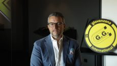 Giuseppe Sito, Italy Sales Manager di Giovenzana International B.V., intervistato da The Next Factory