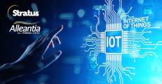 Industrial IoT Fault Tolerant è il titolo del webinar gratuito che Alleantia, società specializzata in progetti IoT innovativi, e Stratus, un'azienda statunitense leader nella progettazione di soluzioni di edge computing essenziali nel processo di digital transformation, organizzano Giovedì 3 dicembre 2020 alle ore 15.00