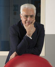 il prof. Luca Iuliano, Presidente del CIM 4.0 – Competence Center,