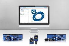 software UniVision wenglor sistemi di visione