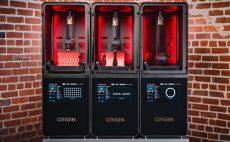 Stratasys acquisisce Origin e porta in casa una nuova soluzione di manifattura additiva per la produzione di polimeri