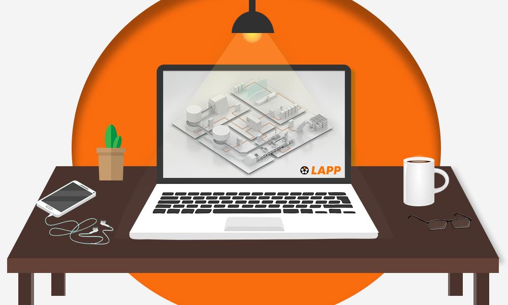"""In un webinar dedicato, LAPP presenta i vantaggi della One Cable Technology, la soluzione """"tutto in uno"""" che apre le porte alla digitalizzazione nel mondo dei servomotori"""